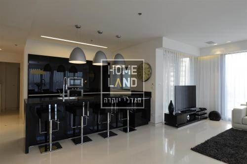 דירות יוקרה בתל אביב למכירה מוצאים בעזרת משרד התיווך התל אביבי הומלנד