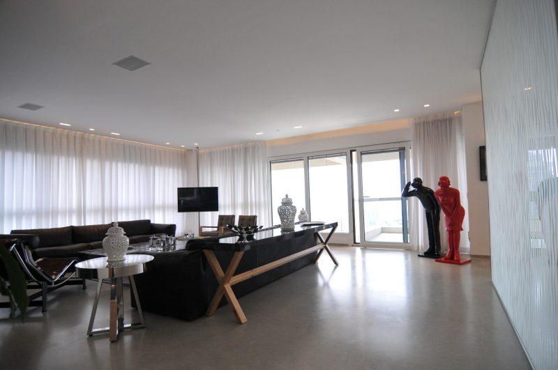 דירות יוקרה בתל אביב וחיפה