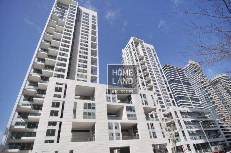 דירות למכירה בפארק צמרת מוצאים רק עם משרד התיווך הומלנד