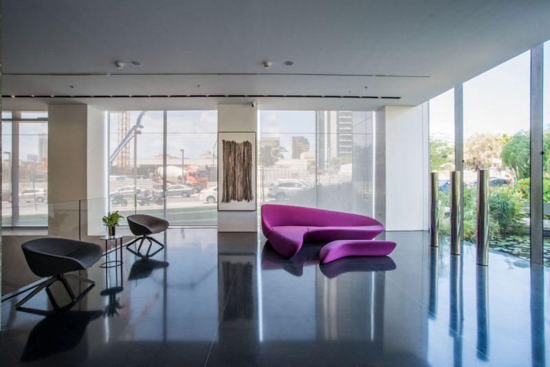 דירות יוקרה להשכרה בתל אביב