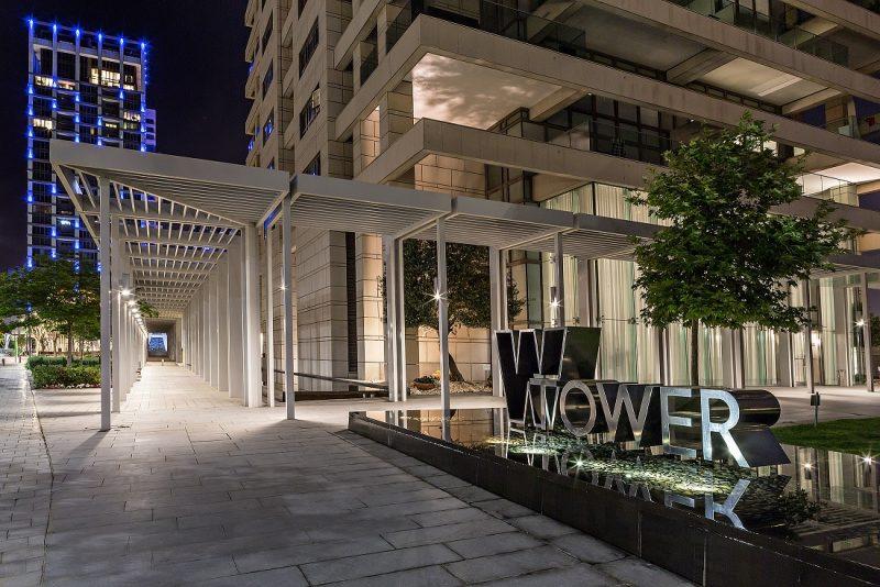 תיווך דירות יוקרה בתל אביב עם חברת הומלנד
